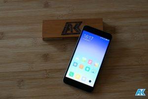 Xiaomi Redmi Note 5A Test: das günstigste Smartphone der Redmi Note-Serie 131