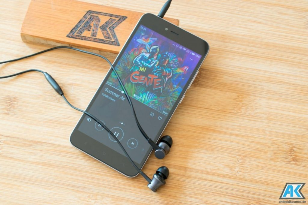 AndroidKosmos Xiaomi Redmi Note 5A 0191 1024x683
