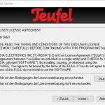 TEUFEL CAGE Test: das erste USB Gaming Headset des Herstellers 21