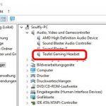 TEUFEL CAGE Test: das erste USB Gaming Headset des Herstellers 19