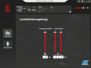 TEUFEL CAGE Test: das erste USB Gaming Headset des Herstellers 27