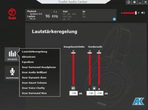 TEUFEL CAGE Test: das erste USB Gaming Headset des Herstellers 28