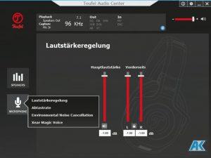 TEUFEL CAGE Test: das erste USB Gaming Headset des Herstellers 25