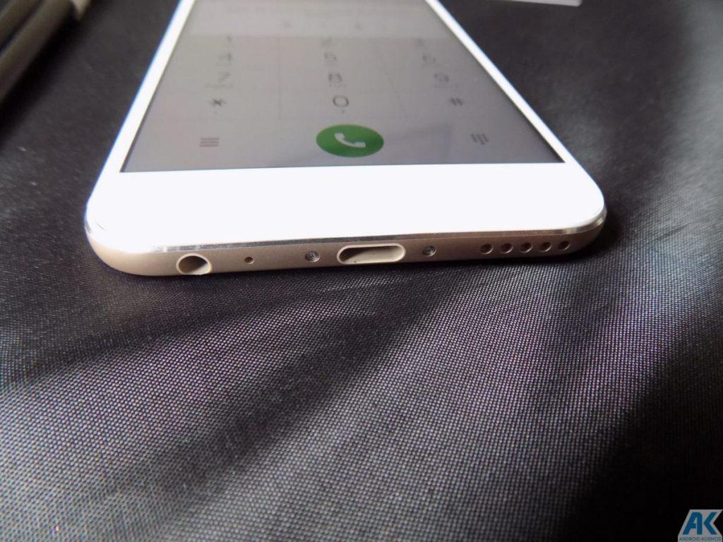 Xiaomi Mi5X im Test - Was kann die neueste Version mit der Dual-Kamera? 162