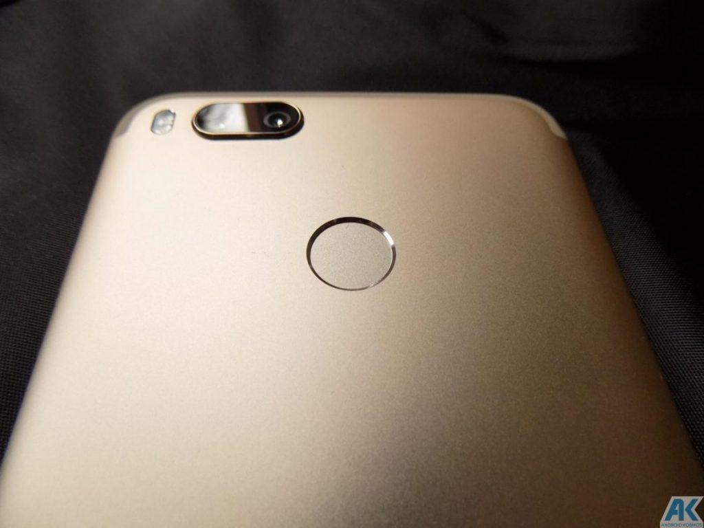 Xiaomi Mi5X im Test - Was kann die neueste Version mit der Dual-Kamera? 159