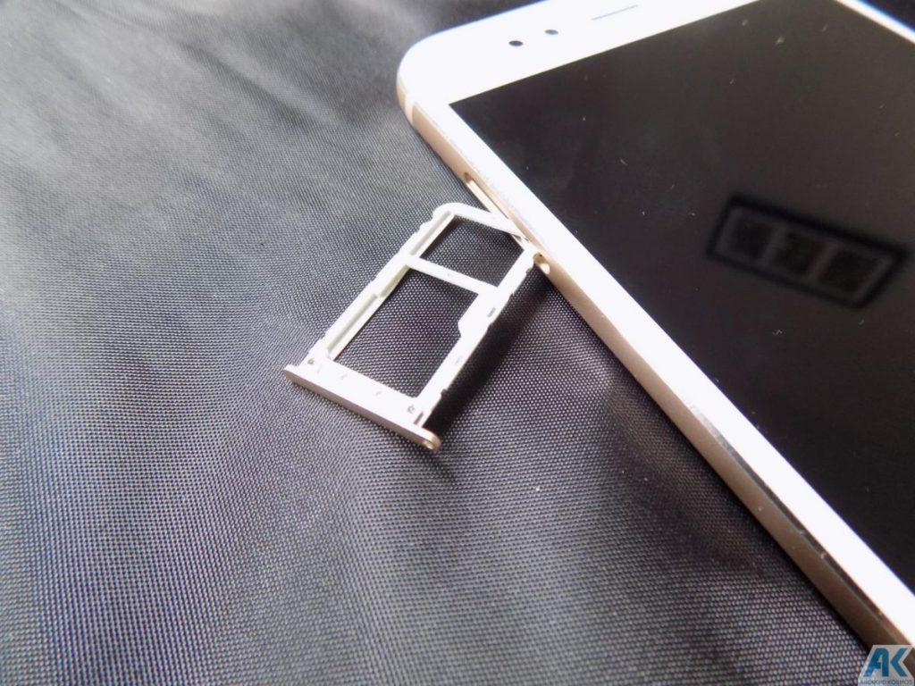 Xiaomi Mi5X im Test - Was kann die neueste Version mit der Dual-Kamera? 163