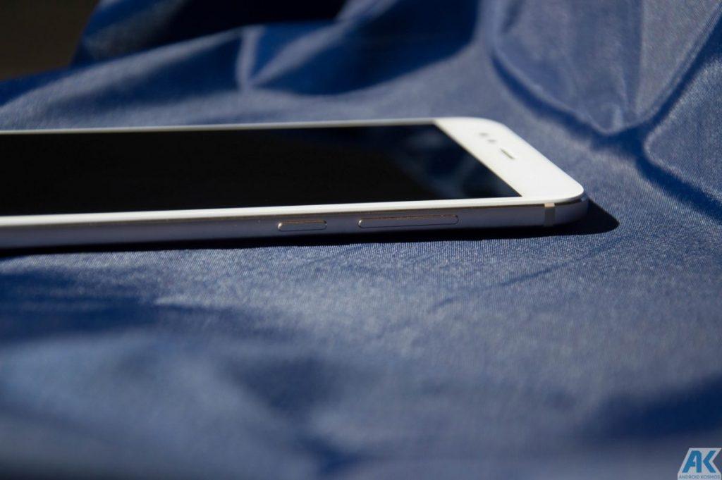 Xiaomi Mi5X im Test - Was kann die neueste Version mit der Dual-Kamera? 158
