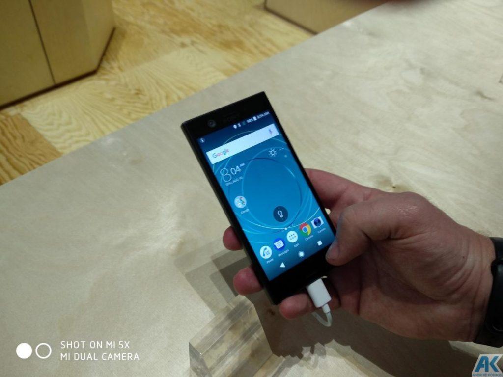 Xiaomi Mi5X im Test - Was kann die neueste Version mit der Dual-Kamera? 148