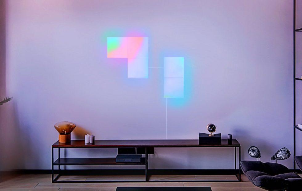 LIFX Tile: neue smarte LED-Kacheln mit WiFi für die Wand 3