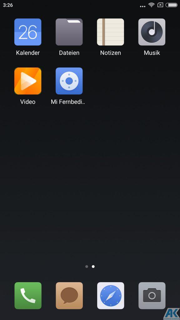 Xiaomi Mi5X im Test - Was kann die neueste Version mit der Dual-Kamera? 85