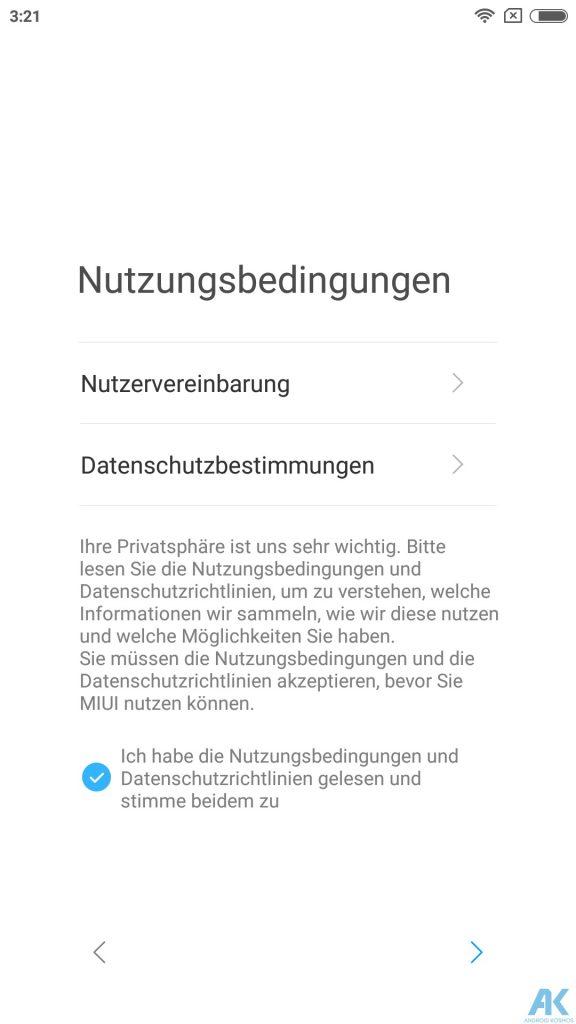Xiaomi Mi5X im Test - Was kann die neueste Version mit der Dual-Kamera? 56