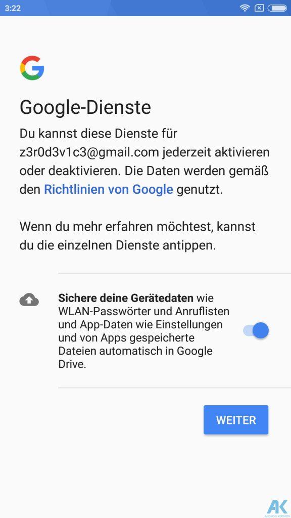 Xiaomi Mi5X im Test - Was kann die neueste Version mit der Dual-Kamera? 63