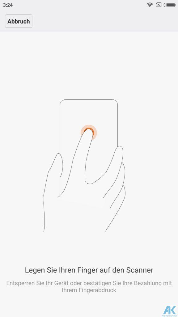 Xiaomi Mi5X im Test - Was kann die neueste Version mit der Dual-Kamera? 73