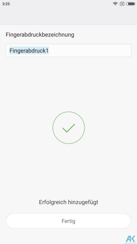Xiaomi Mi5X im Test - Was kann die neueste Version mit der Dual-Kamera? 77