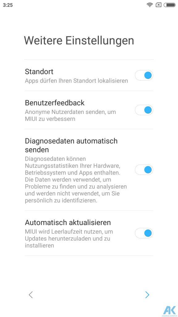 Xiaomi Mi5X im Test - Was kann die neueste Version mit der Dual-Kamera? 78