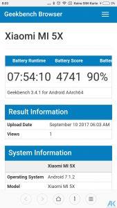 Xiaomi Mi5X im Test - Was kann die neueste Version mit der Dual-Kamera? 1