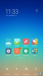 Xiaomi Redmi Note 5A Test: das günstigste Smartphone der Redmi Note-Serie 45