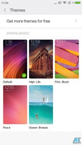 Xiaomi Redmi Note 5A Test: das günstigste Smartphone der Redmi Note-Serie 47