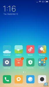 Xiaomi Redmi Note 5A Test: das günstigste Smartphone der Redmi Note-Serie 42