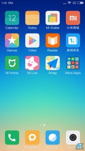Xiaomi Redmi Note 5A Test: das günstigste Smartphone der Redmi Note-Serie 34
