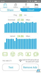 Xiaomi Redmi Note 5A Test: das günstigste Smartphone der Redmi Note-Serie 113