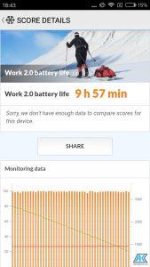 Xiaomi Redmi Note 5A Test: das günstigste Smartphone der Redmi Note-Serie 77