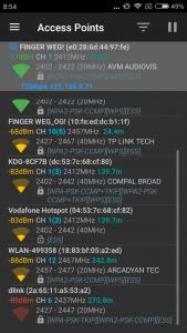 Xiaomi Redmi Note 5A Test: das günstigste Smartphone der Redmi Note-Serie 33