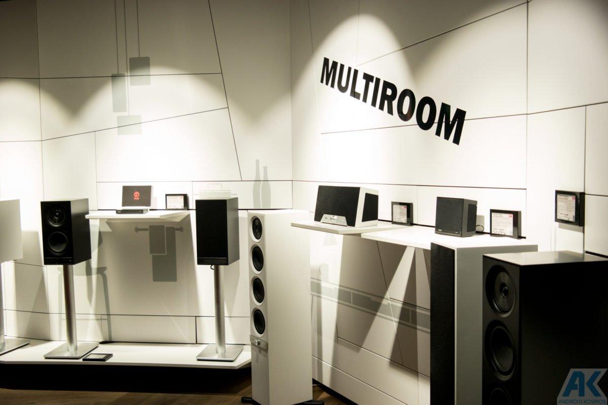 Neue Teufel-Produkte auf der IFA - Part I: Soundbar, Heimkino und Multiroom 5