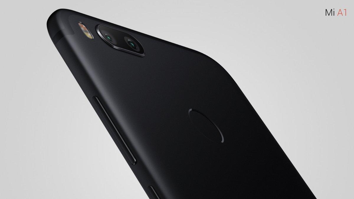 Xiaomi Mi A1 Knaller: Stock-Android mit LTE Band 20 für 176 Euro 8