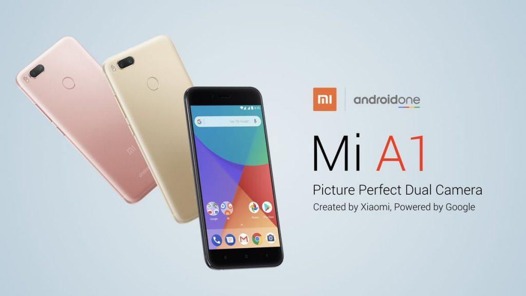 Xiaomi Mi A1 featured 1024x576