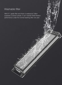 Xiaomi Mi Robot Vacuum Cleaner 2 - Roboterstaubsauger mit Wischfunktion 20