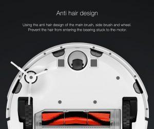 Xiaomi Mi Robot Vacuum Cleaner 2 - Roboterstaubsauger mit Wischfunktion 21
