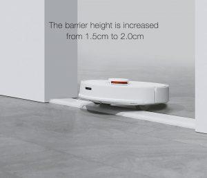 Xiaomi Mi Robot Vacuum Cleaner 2 - Roboterstaubsauger mit Wischfunktion 4