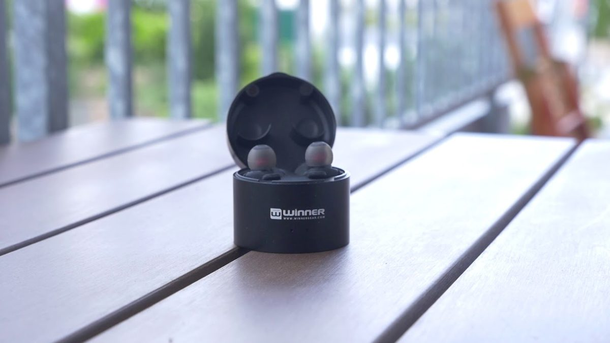 WinnerGear Hero TRUE WIRELESS In-Ear Kopfhörer im Test