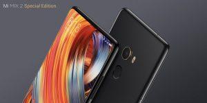 Xiaomi Mi Mix 2 präsentiert: Jetzt auch mit LTE Band 20 und der Mi6-Cam 11