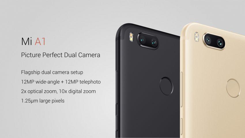Xiaomi Mi A1 Knaller: Stock-Android mit LTE Band 20 für 176 Euro 9