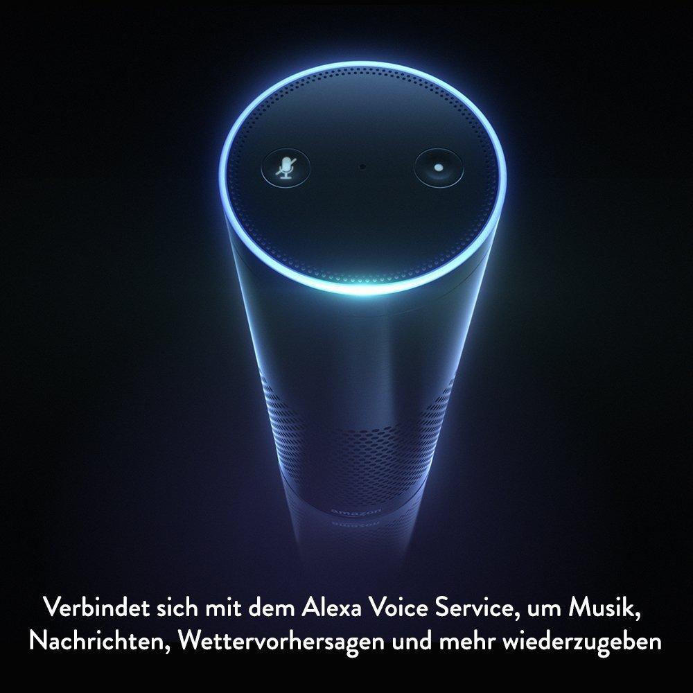 Angebot: Amazon Echo 1. Generation gibt es aktuell für nur 99,99 Euro zu kaufen 2