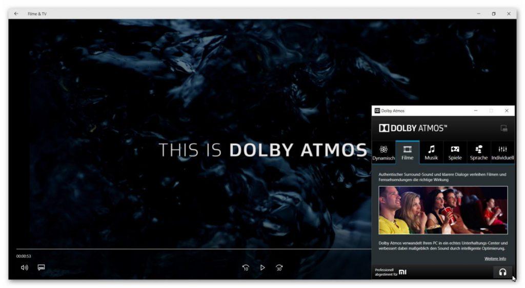 Xiaomi Mi Notebook Pro 15.6: Das neue Ultrabook aus China im Test 54