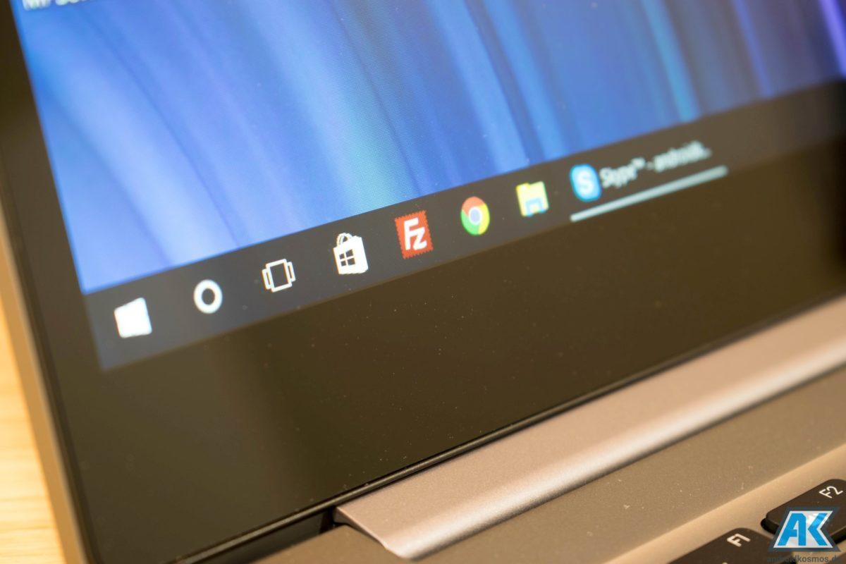 Xiaomi Mi Notebook Pro 15.6: Das neue Ultrabook aus China im Test 27