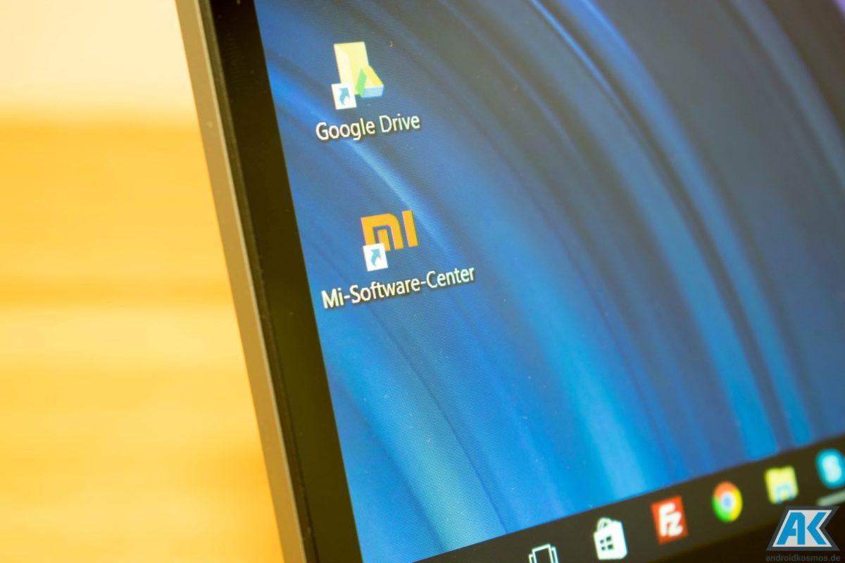 Xiaomi Mi Notebook Pro 15.6: Das neue Ultrabook aus China im Test 26