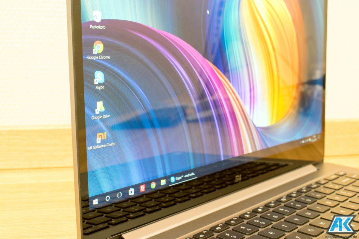 Xiaomi Mi Notebook Pro 15.6: Das neue Ultrabook aus China im Test 25