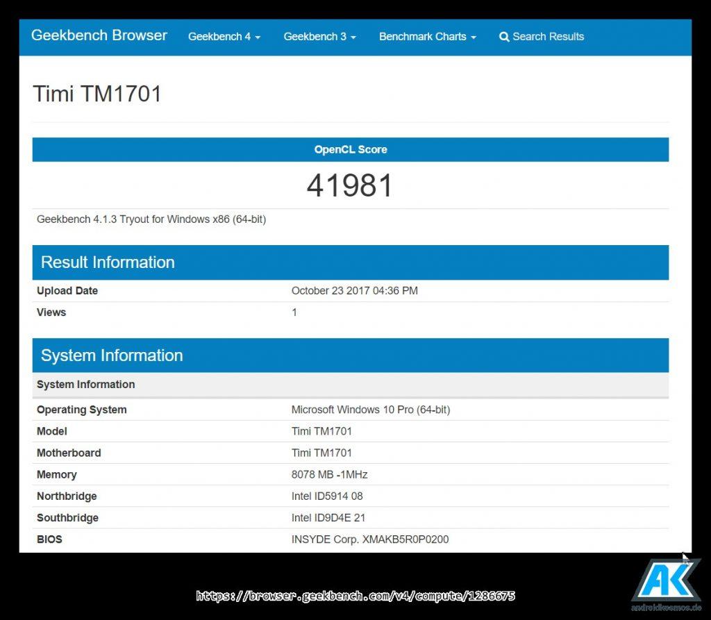Xiaomi Mi Notebook Pro 15.6: Das neue Ultrabook aus China im Test 47