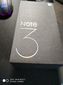 Mi Note 3 im Test - Runde 3 des Klassikers - Besser als die Vorgänger? 9