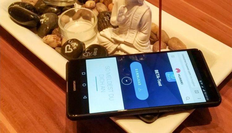 Huawei Mate 9: Anmeldung zum Beta-Programm für Android 8.0 Oreo möglich 1