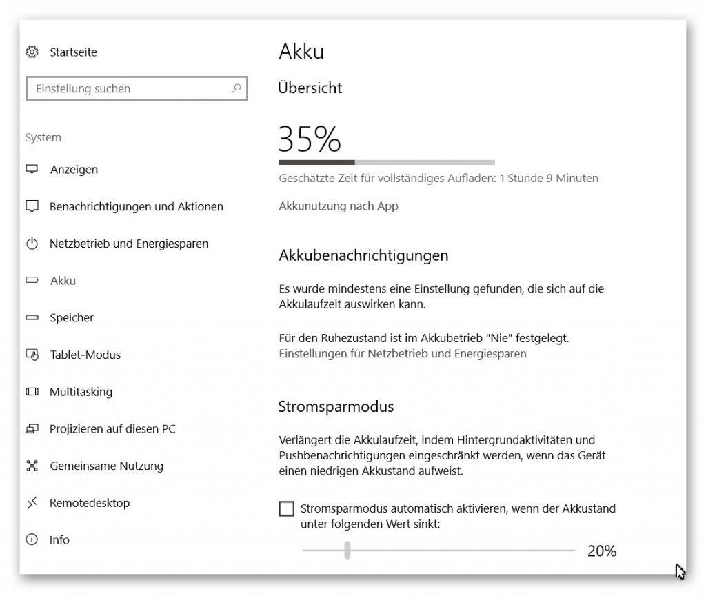 Xiaomi Mi Notebook Pro 15.6: Das neue Ultrabook aus China im Test 70