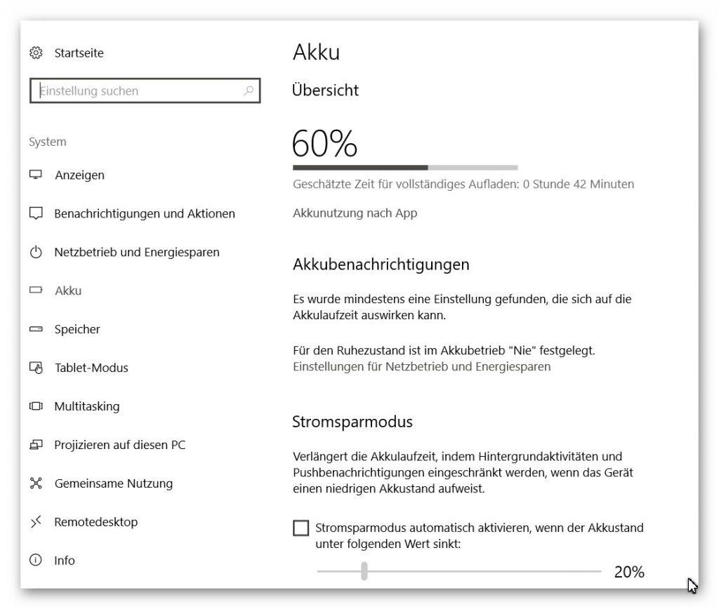 Xiaomi Mi Notebook Pro 15.6: Das neue Ultrabook aus China im Test 69