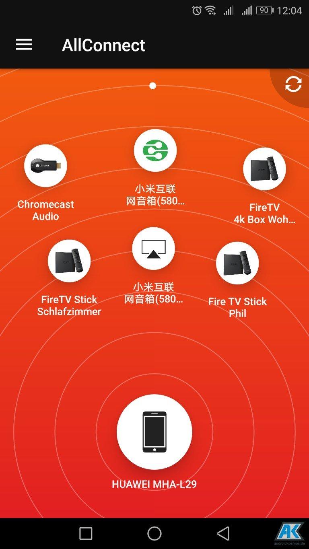 Xiaomi Network Mi Speaker im Test - Kleine Kiste ganz groß? 4