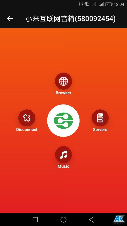 Xiaomi Network Mi Speaker im Test - Kleine Kiste ganz groß? 5