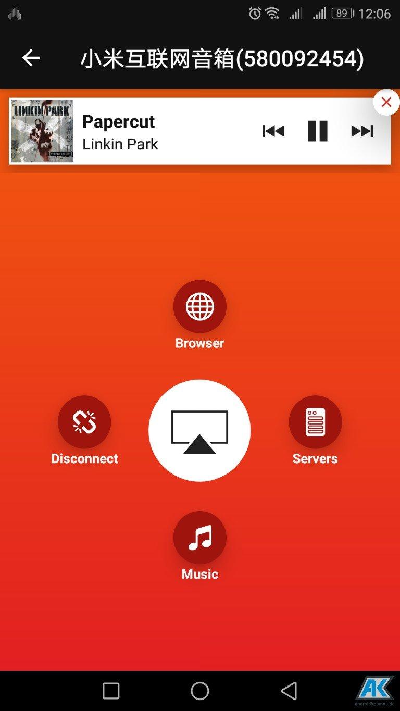 Xiaomi Network Mi Speaker im Test - Kleine Kiste ganz groß? 6