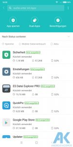 Xiaomi Mi Mix 2 Test: Besser als das Original? 79